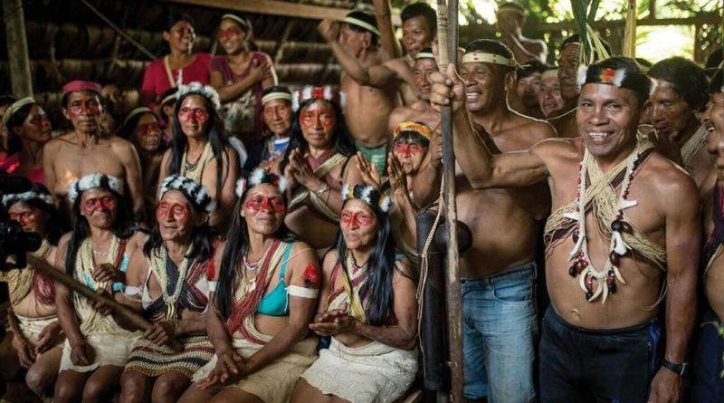Ratificación del triunfo Waorani: Corte Constitucional ecuatoriana inadmite acción interpuesta por Ministerio y Procuraduría