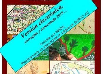 Geo-grafías Comunitarias - David Jiménez
