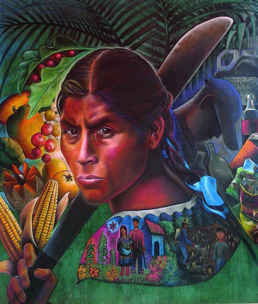 La lucha por la Tierra y el Territorio desde la Voz de las Mujeres - Experiencias organizativas de comunidades en resistencia - CENTRO PRODH